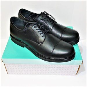 APEX 'Lexington' Cap Toe Oxfords